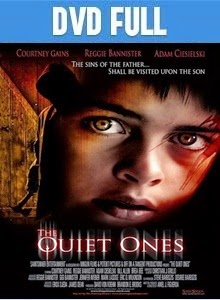 The Quiet Ones DVD Full Español Latino 2014