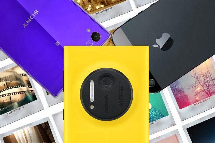 Las mejores cámaras móviles del mercado