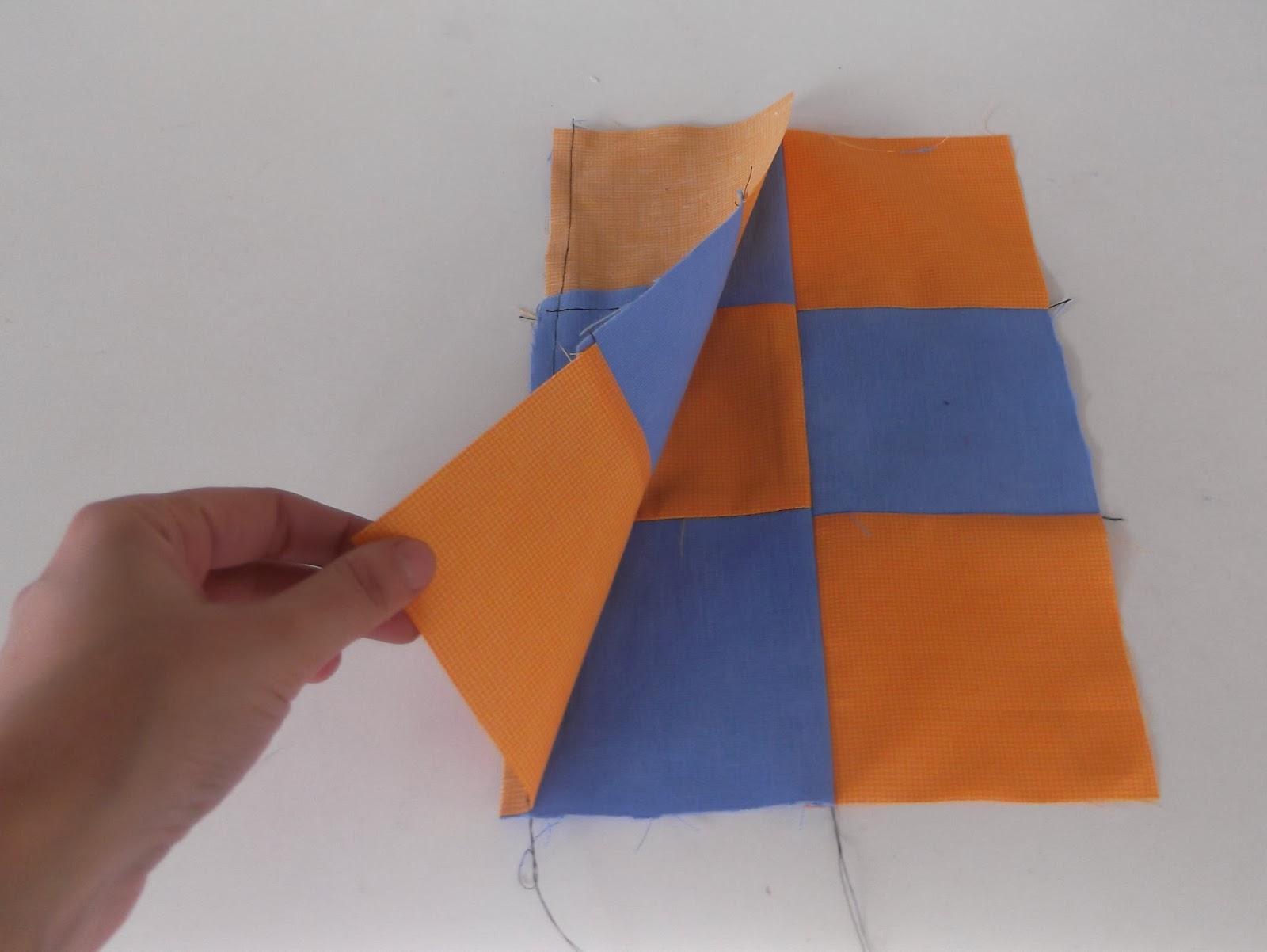 patchwork οδηγίες