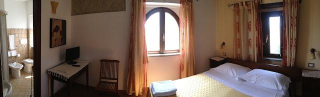 camera singola vicino Soverato con Wifi