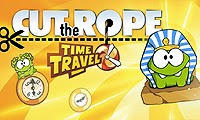Jugar a Cut the Rope: Time Travel
