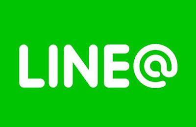 LINE Aplikasi Chatting Android Terpopuler