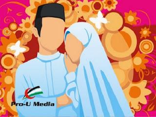 Tantangan Menikah di Bulan Muharam (Pro-U Media)