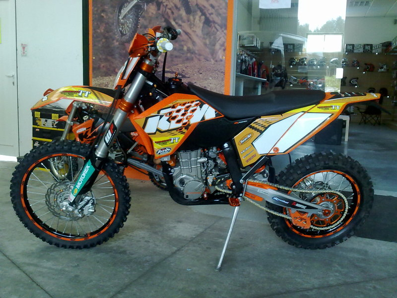 momentott vendo ktm 450 exc 2010 c muitos extras vendida. Black Bedroom Furniture Sets. Home Design Ideas