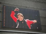 Concert Cliff Richard 17 mei j.l.