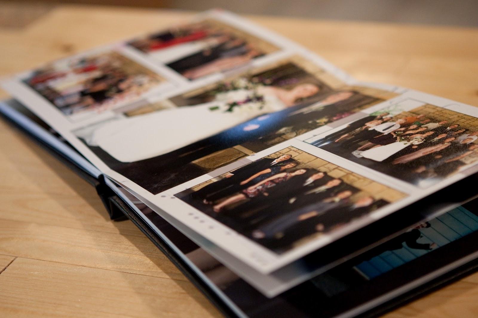 Tara marie photography wedding storybook coffee table albums vs wedding storybook coffee table albums vs wedding books geotapseo Images