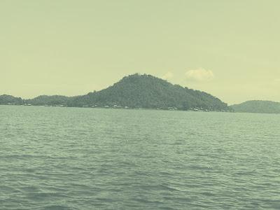 Photo Full sejarah pulau lemukutan tempo dulu jadul