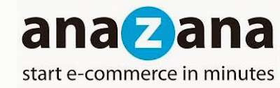 _anaZana eCommerce sites_