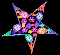 Estrela - Criação Blog PNG-Free