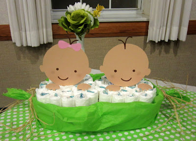 Sweeten Your Day Events Sweet Pea Baby Shower