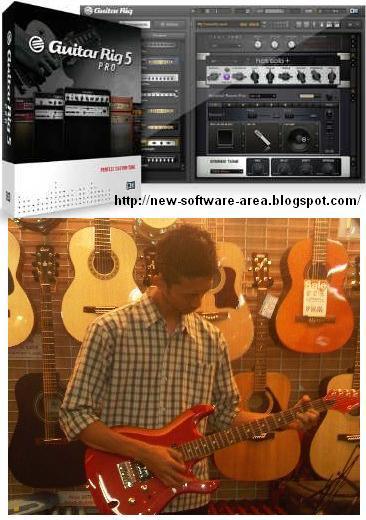 guitar rig free download