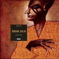 Dracula :: Glenat
