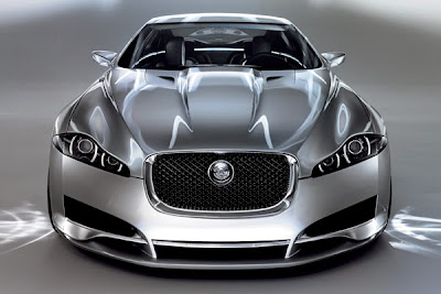 2015 All-New Jaguar XF