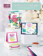 Stampin' Up! Catalogue 2017/18