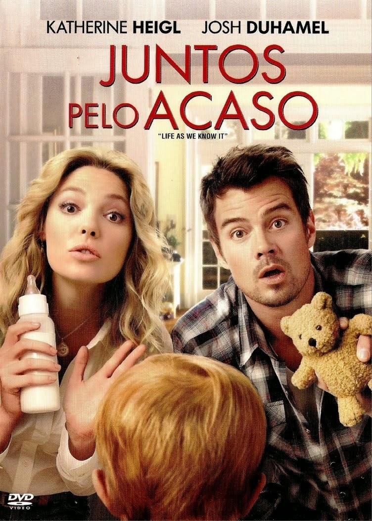 Juntos Pelo Acaso – Dublado (2010)