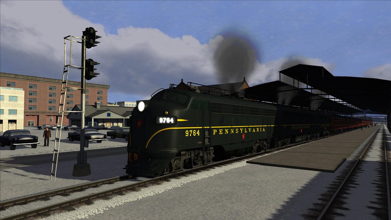 Train simulator 2012 download full version free