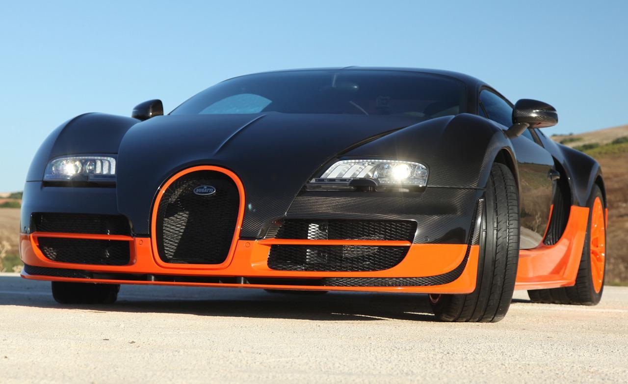 photo porter bugatti veyron 16 4 super sport sets land. Black Bedroom Furniture Sets. Home Design Ideas