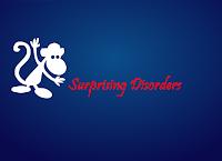 surprising disorders