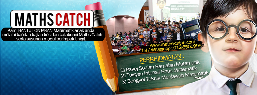 Maths Catch Centre