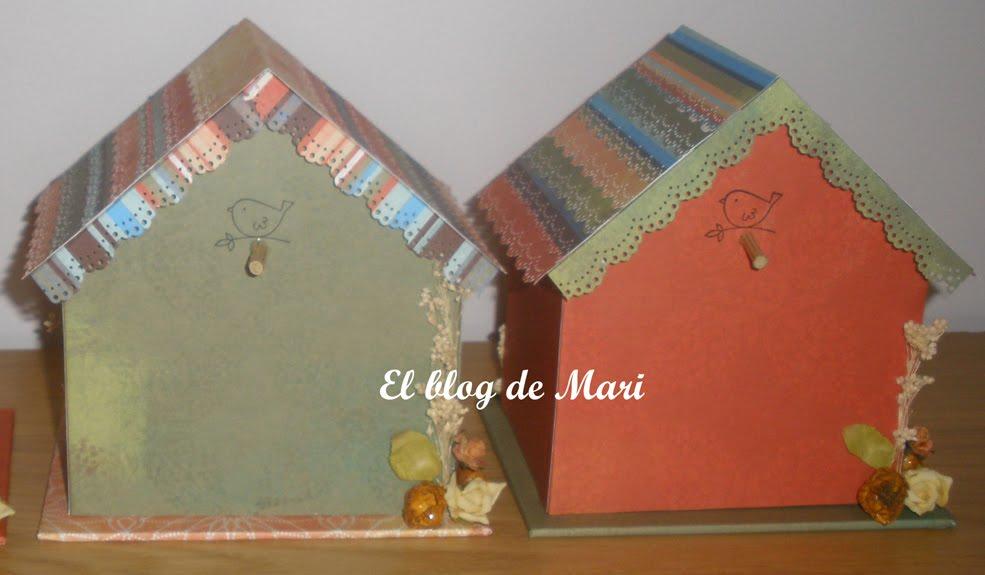 El blog de Mari