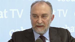 senatore d'Alì a favore fiducia governo Letta