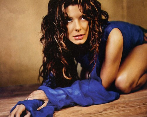 Blog Post about: Sandra Bullock Sex including great pictures and sex video
