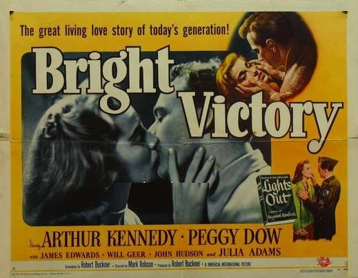 """Bright Victory"" (1951)"