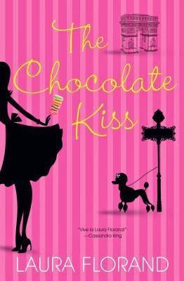 the chocolate kiss laura florand