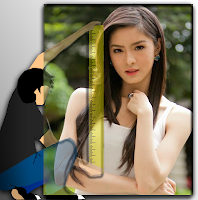 Kim Chiu Height - How Tall