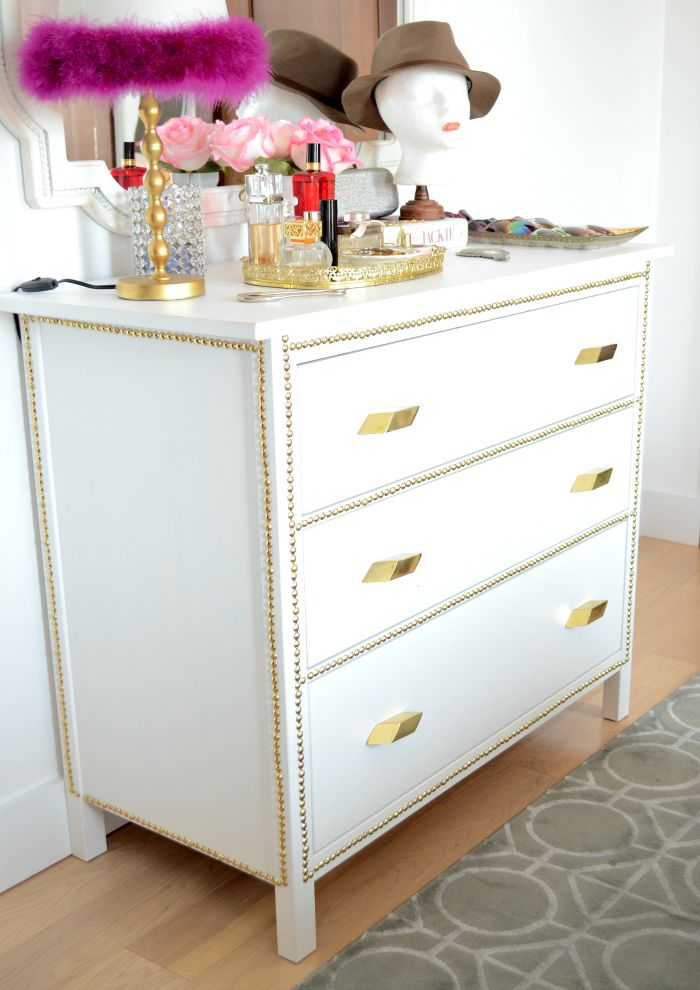 Ikeahemnes3 Drawer Chestdiybeforeaftermakeover dresser drawer organizer ikea   white dresser with mirror ikea check out these. Ikea Hemnes 3 Drawer Dresser With Mirror