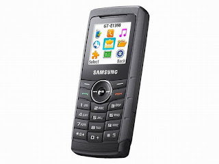 Harga handphone Samsung E1390