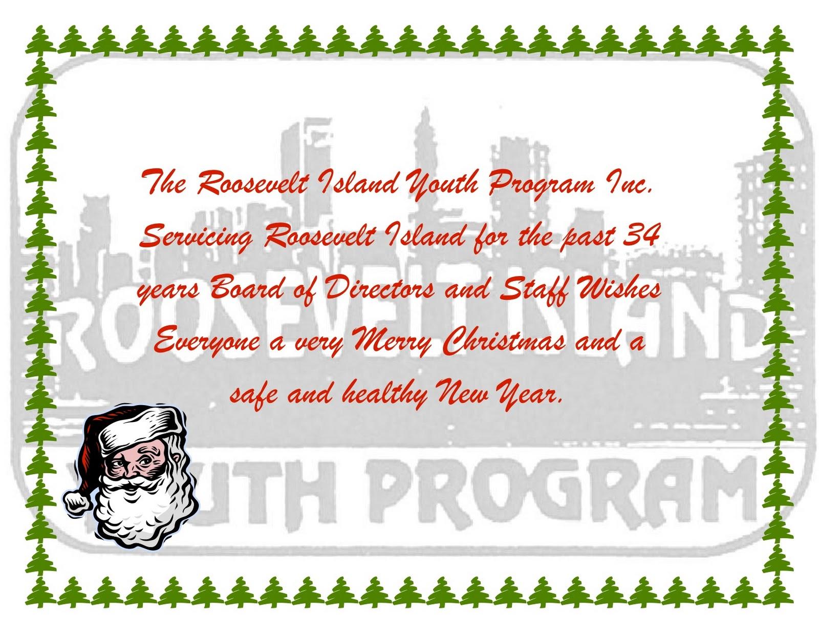 Roosevelt Islander Online 121811 122511