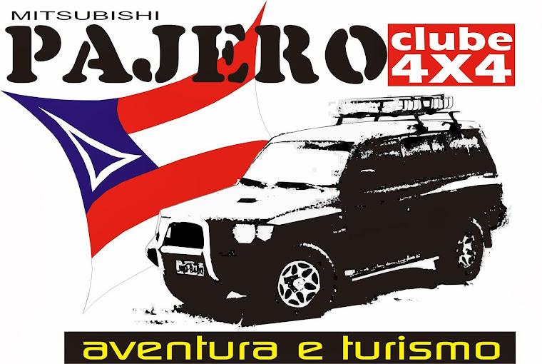 PAJERO 4X4 BAHIA CLUBE