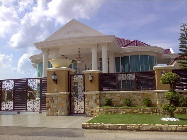 RizEyna's Family ::=: Rumah Idaman ...