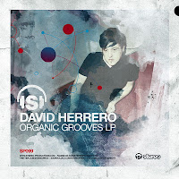 David Herrero Organic Grooves Stereo Productions