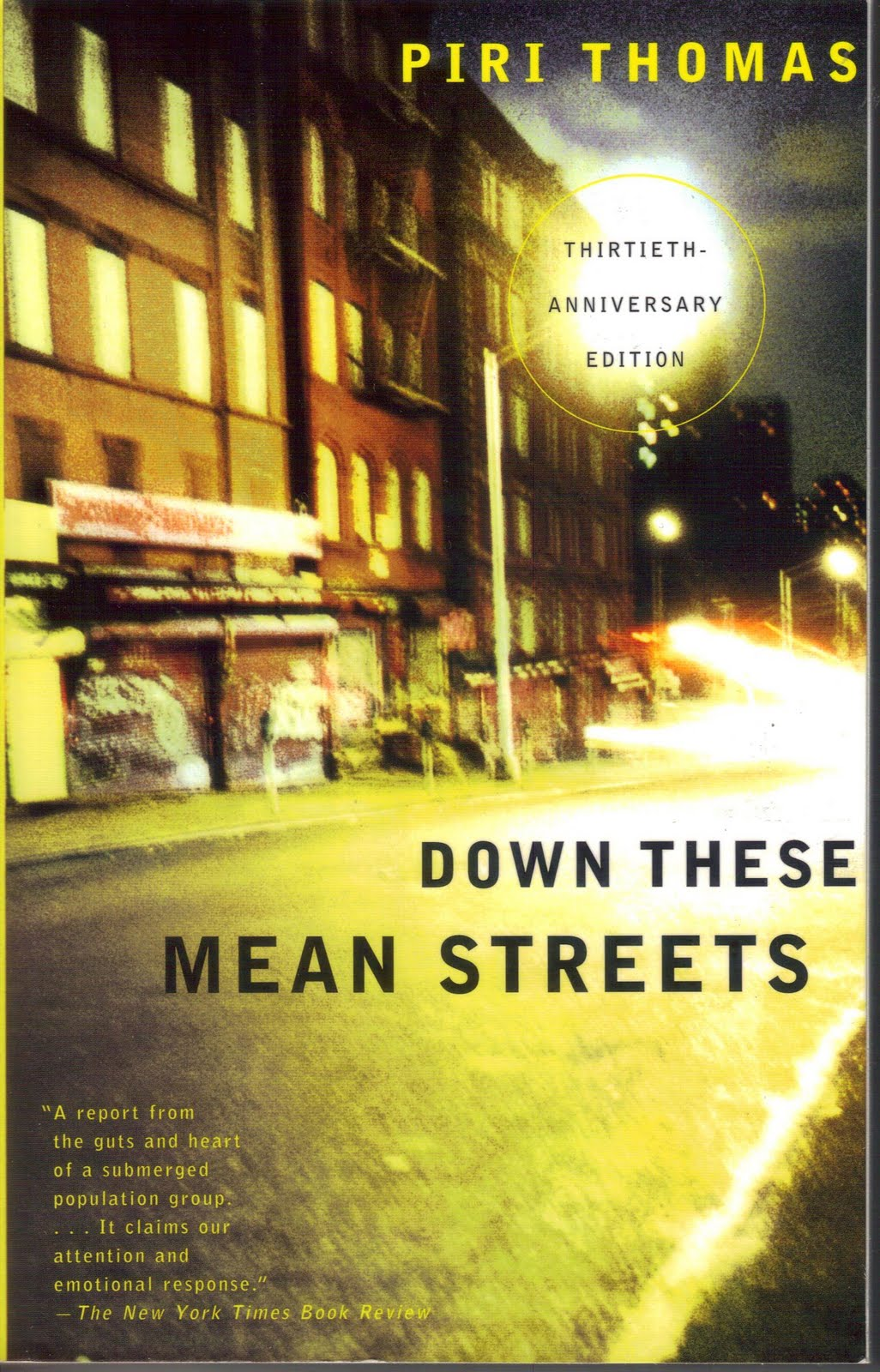 down these mean streets America's urban streets have long inspired documentary photographers after world war ii, populations shifted from the city to the suburbs and newly built highways cut through thriving neighborhoods, leaving isolated pockets within major urban centers.