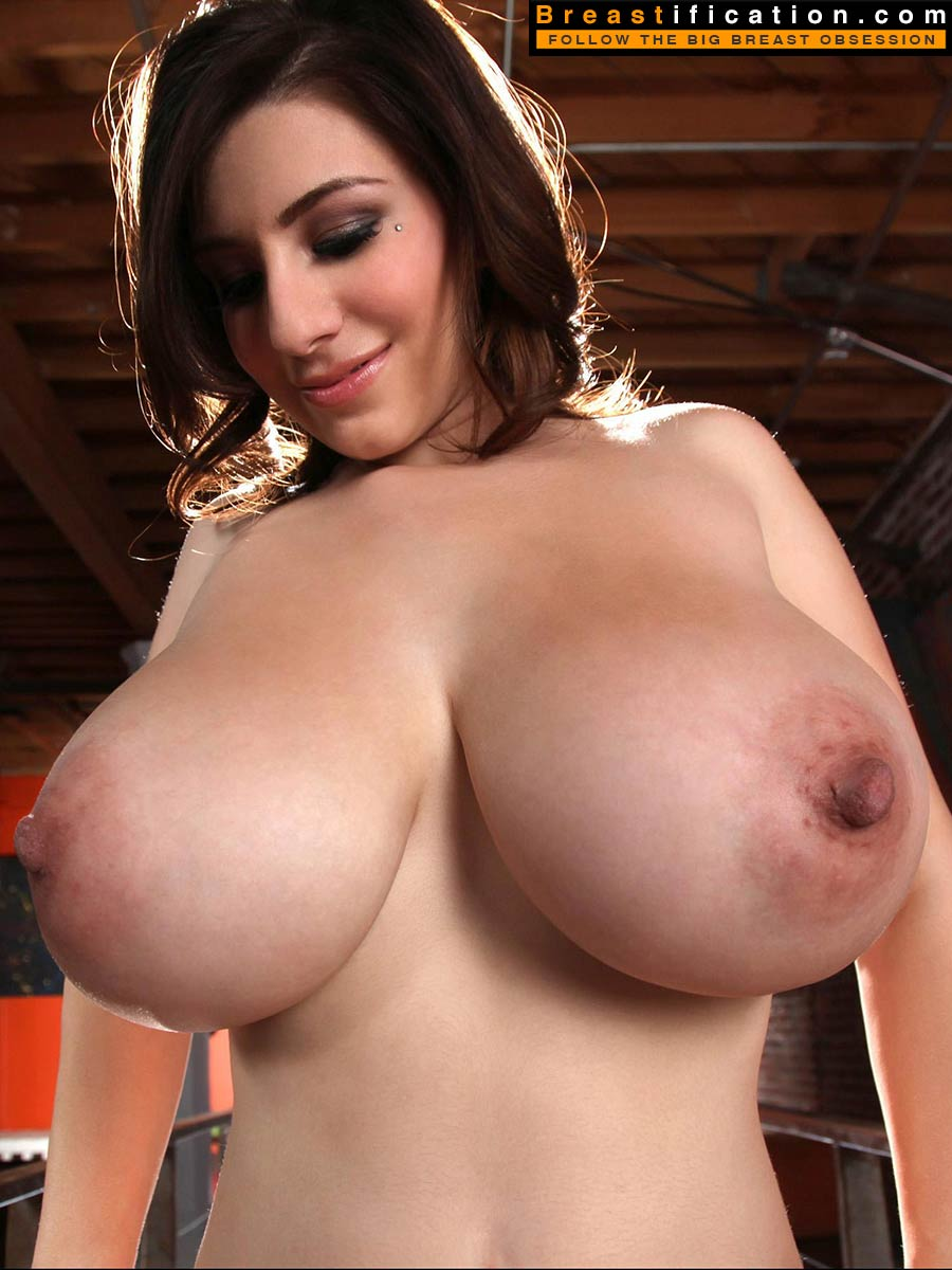 Lactating big tits milk 10