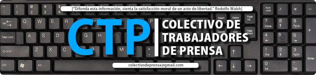 Colectivo de Trabajadores de Prensa