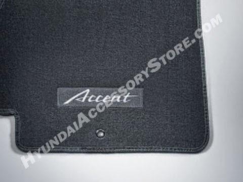 http://www.hyundaiaccessorystore.com/Hyundai_Accent_Carpeted_Floor_Mats_05.html