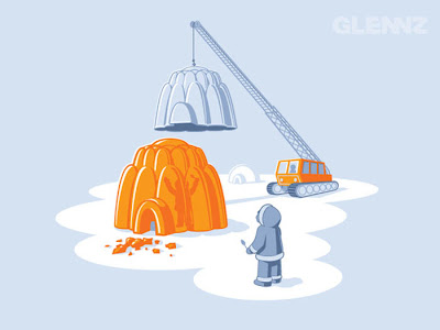 Hilarious Illustrations by Glennz Seen On www.coolpicturegallery.us