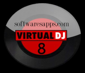 Virtual Dj Pro 8 Full + Crack With Serial Key Full Version Free Download
