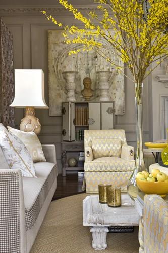 Jodie Carter Design Grey Interiors