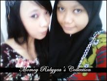 . Momoy + Alyn ,