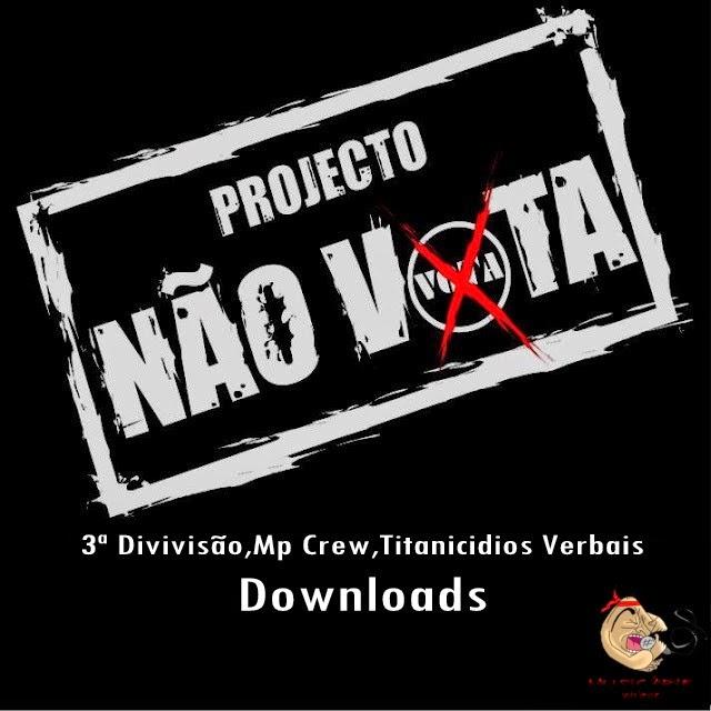 Projecto Não vota