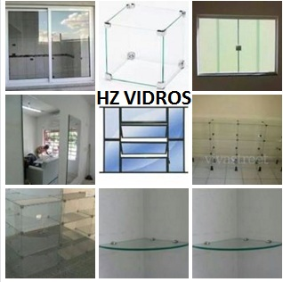 HZ VIDROS