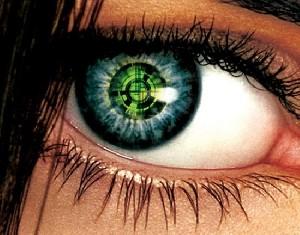 Perbedaan Mata Cewek dan Mata Cowok