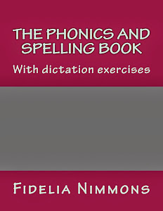 The Phonics and Spelling Book