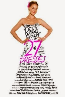 Streaming 27 Dresses (HD) Full Movie