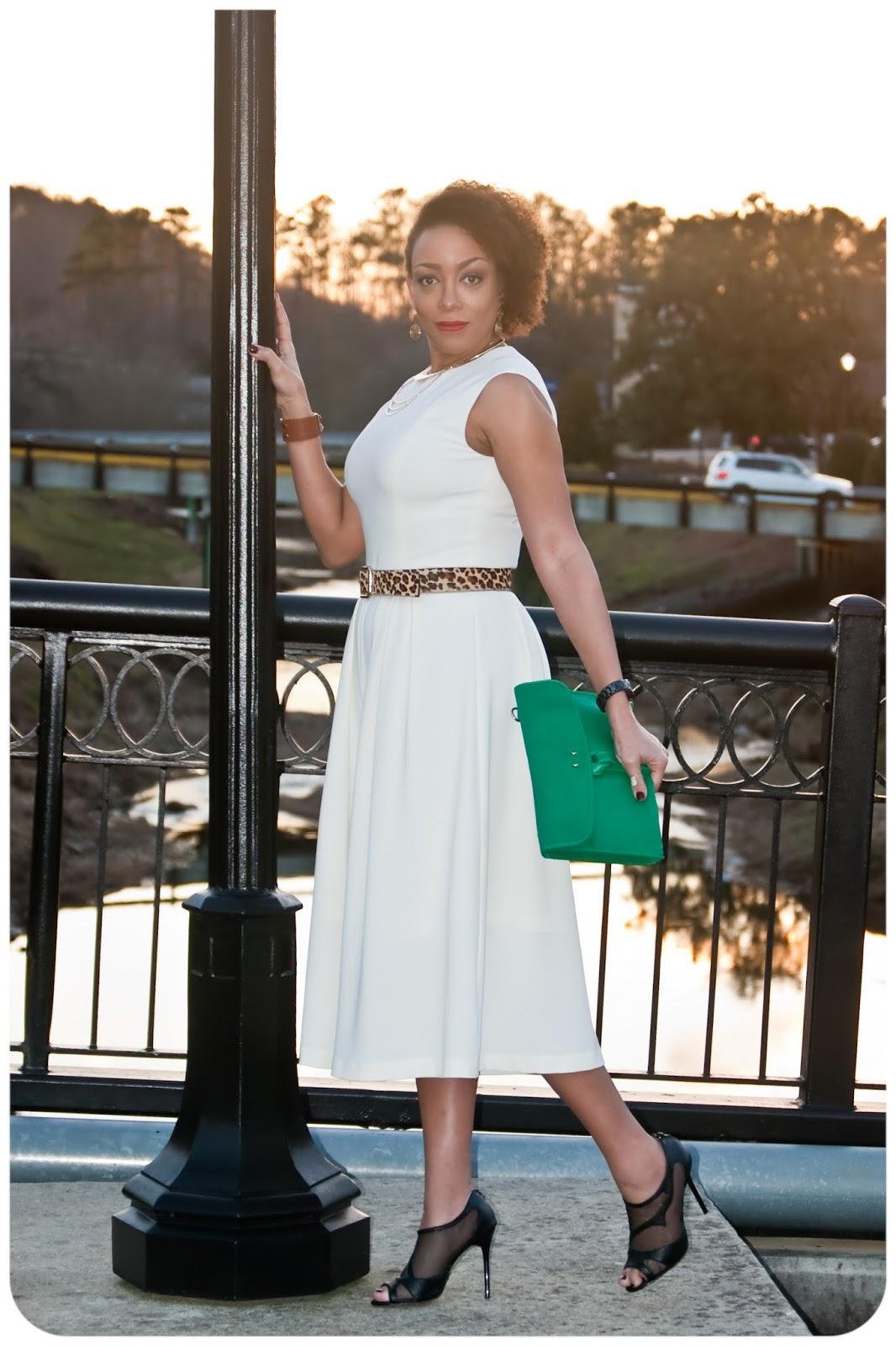 Vogue 9075 | Cream Crepe Culotte Jumpsuit! - Erica B's DIY Style!