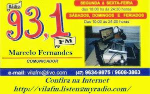93,1 FM